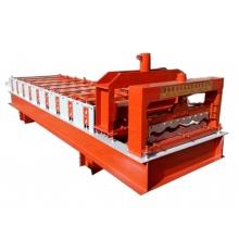 专业生产各种型号彩钢设备价格优惠