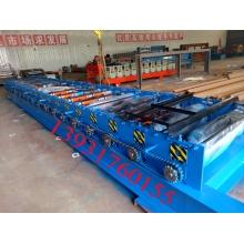 河北同林压瓦机专业生产高空作业角驰压瓦机