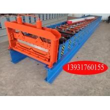 金属屋面板生产设备 角驰压瓦机设备多型号厂价出售
