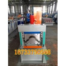 天益压瓦机生产屋脊瓦机 彩钢压瓦机 异型压瓦机设备批量销售