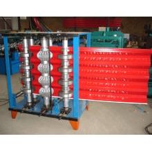 彩钢压瓦机 840型打拱机设备