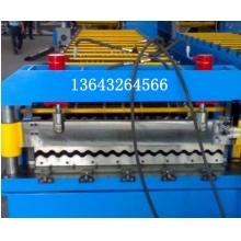 加宽900型彩钢压瓦机精工制作