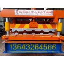 液压导柱800型琉璃瓦机 双层压瓦机  定制各种型号