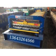 840型单层压瓦机 全自动数控压瓦机设备 现货付款