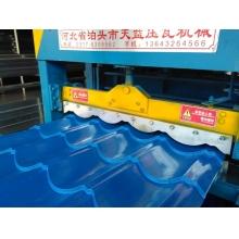 828型琉璃瓦机 压瓦机设备 专业厂家低价促销