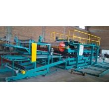 泡沫岩棉复合板机 两用的生产设备
