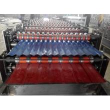 彩钢瓦压瓦机设备 全自动840/850型双层压瓦机