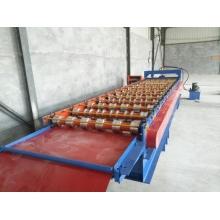 泊头瑞鑫强厂销/860单板机/860压瓦机/860彩钢设备/860琉璃瓦成型机
