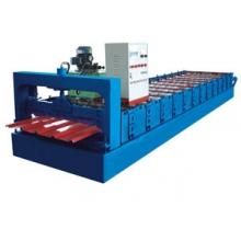 单板900型彩钢压瓦机专业生产厂家