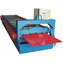 广受客户好评厂家销售860单板压瓦机设备