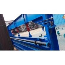 全自动4米折弯机 重型折弯机/定制各种长度折弯机