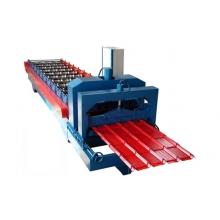 828彩钢单板机彩钢设备,彩钢机械制造商,压瓦机瓦机报价
