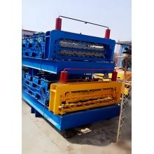 供应鑫强压瓦机840/900双层压瓦机设备