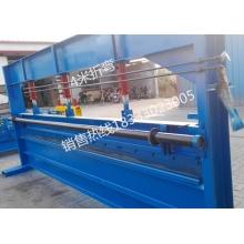 优质4米液压剪板机 四米液压折弯机设备 厂家直销 欢迎订购