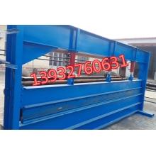 压瓦机设备厂家     4米液压折弯机