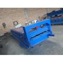 彩钢墙板900压瓦机  彩钢压瓦机生产厂家