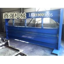 供应4米液压折弯机 4米简易折弯机 4-6米折弯机设备厂家
