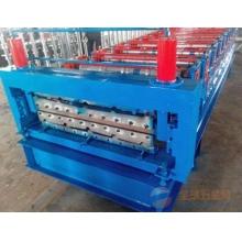 山东彩钢瓦压型设备,860/900型二合一彩钢压瓦机