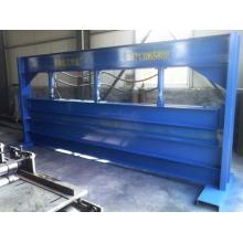 现货供应全自动4米折弯机 折弯机生产厂家