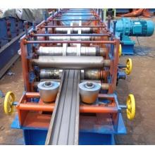 山西压瓦机厂家 鑫强专业生产双层琉璃瓦压瓦机 C型钢压瓦机