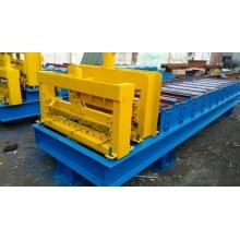 鑫强压瓦机厂家 生产销售840琉璃瓦压型机 详情欢迎来电咨询