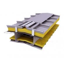 【厂家直销】金属屋面板,铝镁锰屋面板,铝镁锰金属屋面板