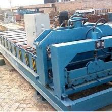 彩钢压瓦机生产厂家