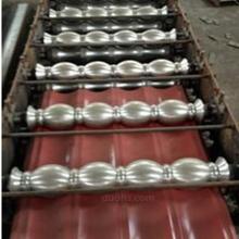 偏圆弧琉璃瓦压型设备 琉璃瓦机优惠价厂家直售优质成型机