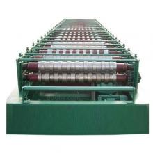 直销机械厂高质量压瓦机设备,飞庆压瓦机全网最低价直销