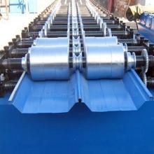 供应全自动角驰压瓦机_角驰冷弯机设备全新一流技术生产