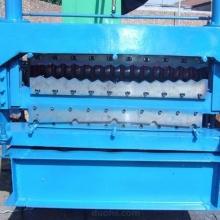 双层彩钢瓦压瓦机
