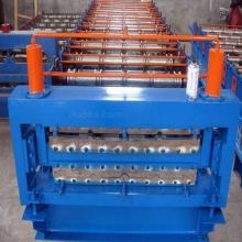 850型压瓦机