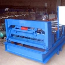 820型压瓦机