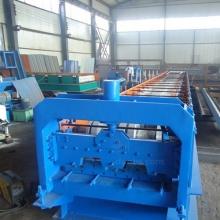 688楼承板压瓦机金属成型设备 中辉专业生产