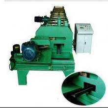 厂家销售液压C型钢机 80-300可调型号扭断冲孔成型机