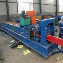 中辉专业生产312屋脊瓦机设备