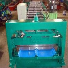 高配置角弛冷弯设备|厂家一线生产销售高质量成型机压瓦机