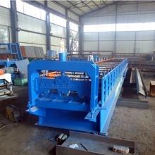 688型楼承板机优势_承重板压型机械设备_楼承板型号定制