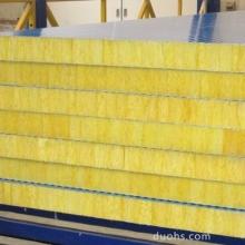 厂家供应防火玻璃棉卷毡 钢结构保温隔热铝箔玻璃棉卷毡