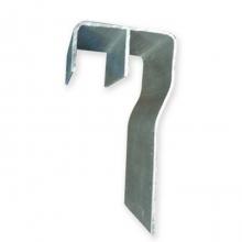 铝镁锰立边65高收边配件